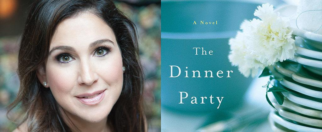 Read a Steamy Excerpt From Brenda Janowitz's Next Novel