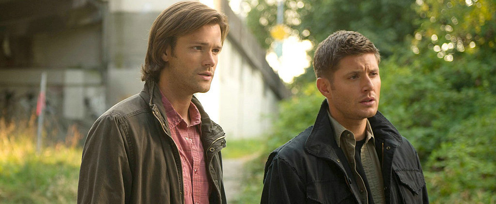 Tap Into Your Inner Winchester With Supernatural Halloween Ideas!