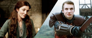 6 Harry Potter and Game of Thrones Crossovers You Probably Didn't Know About