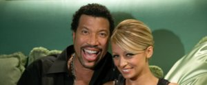 "Lionel Richie Opens Up About Adopting Daughter Nicole: ""She Was a Little Button"""