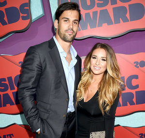 Jessie James Decker Welcomes Second Child, a Baby Boy, With Husband Eric Decker
