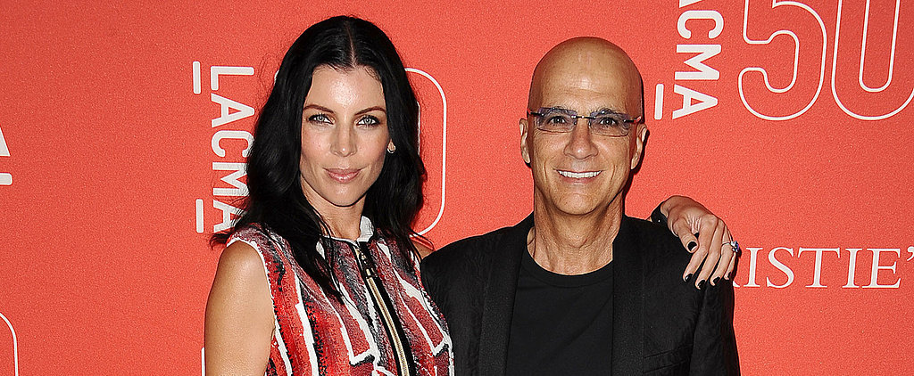 Liberty Ross and Jimmy Iovine Are Engaged!