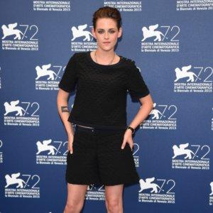 Kristen Stewart at the Venice Film Festival 2015   Pictures