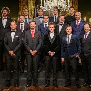 The Bachelorette 2015 Meet the Bachelors