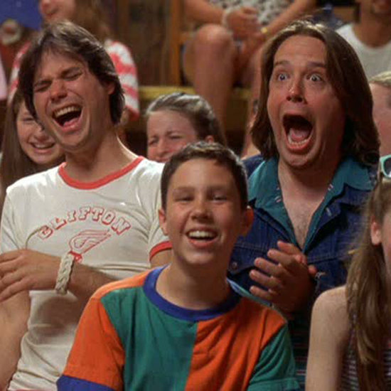 Wet Hot American Summer GIFs