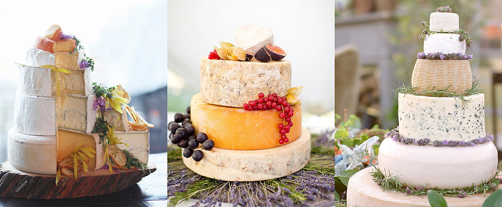 The Cake Trend on the Rise: Cheese Cakes