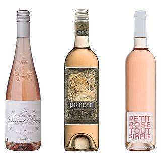 Guide to Rosé Wine