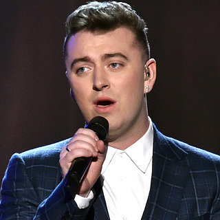 Sam Smith Has Recorded Spectre's Theme Song! Check Out the Single's Cover