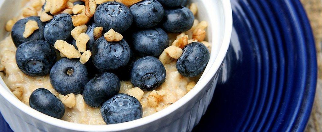 Meet Your New Favorite Healthy Breakfast: Hot Overnight Oats