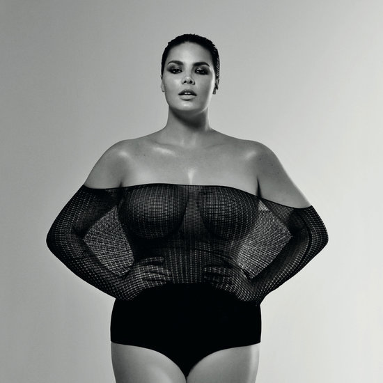 "This Model May Be ""Plus Size,"" but This Campaign Is Not"