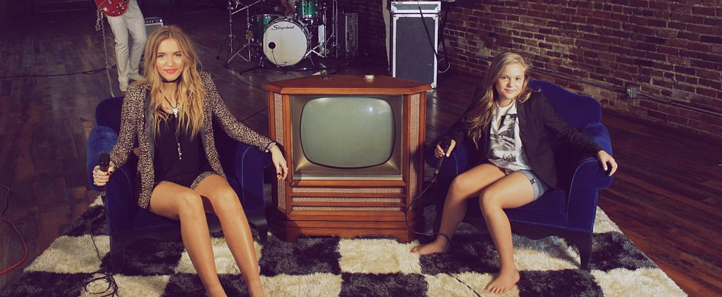 Lennon & Maisy Did It Again With Their Latest Haunting Cover