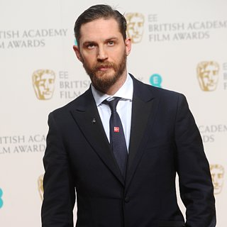 Tom Hardy Might Be the Only Guy on Earth Who Isn't Ashamed of His Myspace Photos