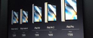 Apple's iPad Mini Just Got Even Smaller (and Cheaper!)