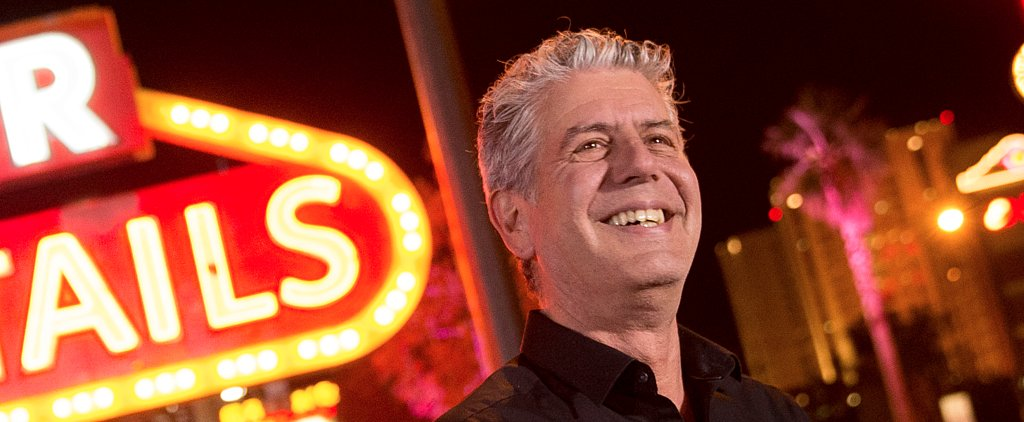 Anthony Bourdain's Parts Unknown Season 6 Has a Special Guest in Store