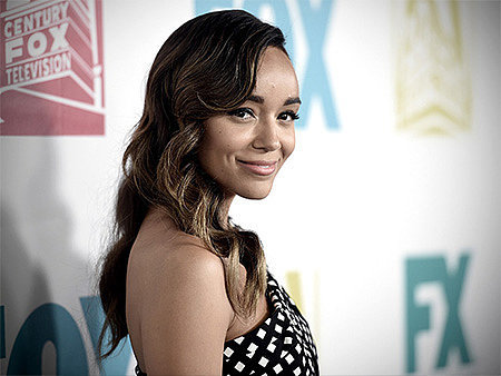 VIDEO: Check Out Salem  Star Ashley Madekwe's Collaboration with People and Gilt