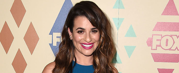 "Lea Michele Would ""Love, Love, Love"" to Be on American Horror Story"