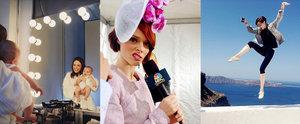 27 Times Coco Rocha Reigned Instagram