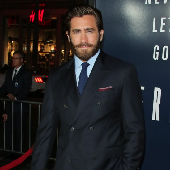 Jake Gyllenhaal Everest Hollywood Premiere Pictures