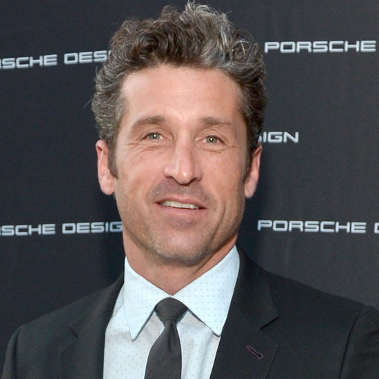 Patrick Dempsey Joins Bridget Jones's Baby