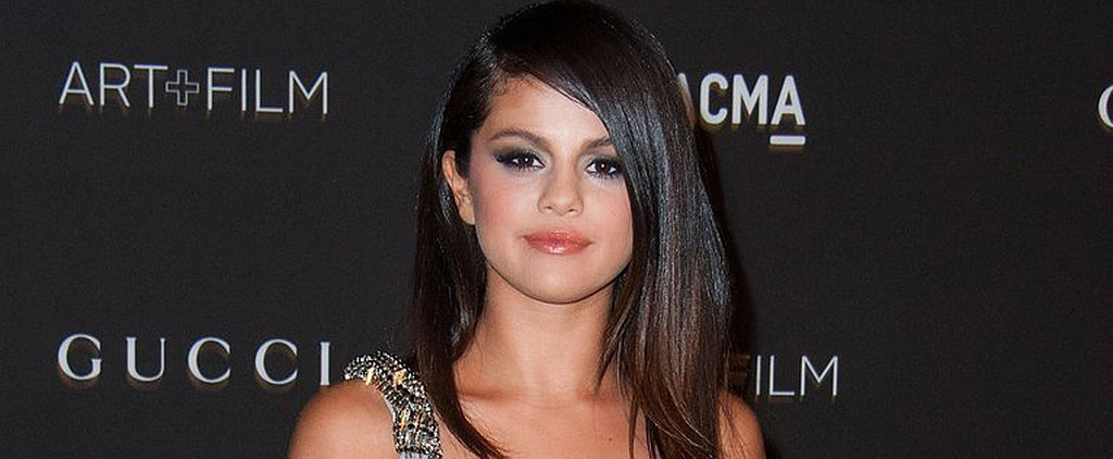 Selena Gomez's New Song Sounds Suspiciously Like It's About Justin Bieber