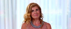 Connie Britton Reveals the Secret Behind Her Gorgeous Hair