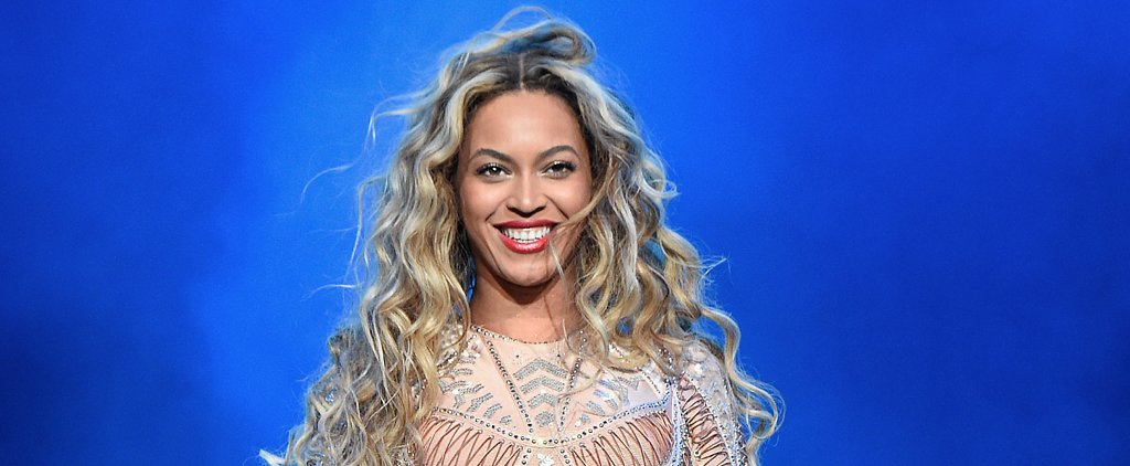 "Beyoncé Reveals She Has a ""Hair Closet"""