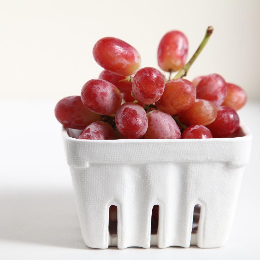Harley Pasternak: Grapes and Bananas