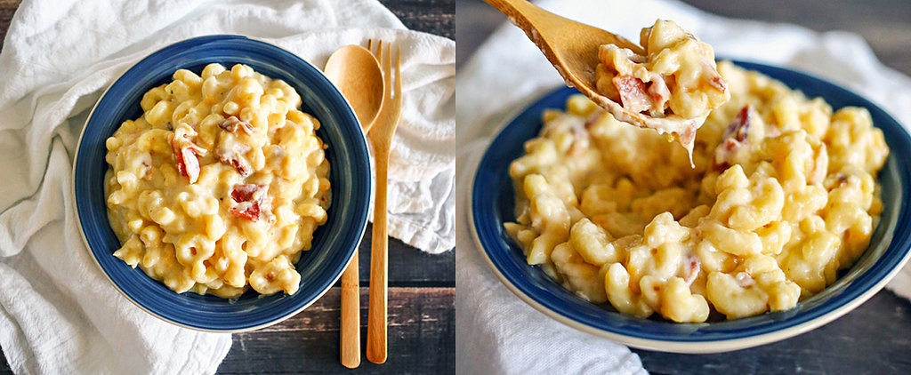 POPSUGAR Select Blogger Buzz: Your Favorite Comfort Food With a Delicious Twist