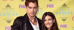 "Victoria Justice Gushes About Her Boyfriend, Pierson Fodé: ""He's a Great, Really Tall Person"""