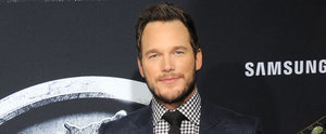 Chris Pratt Posts an Emotional and Patriotic Video in Honor of 9/11