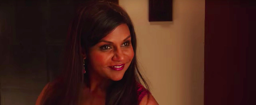 Mindy's Baby Makes an Appearance in The Mindy Project's Season 4 Trailer