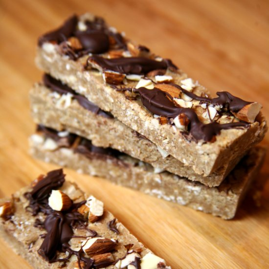 Homemade Snack Ideas For Weight Loss