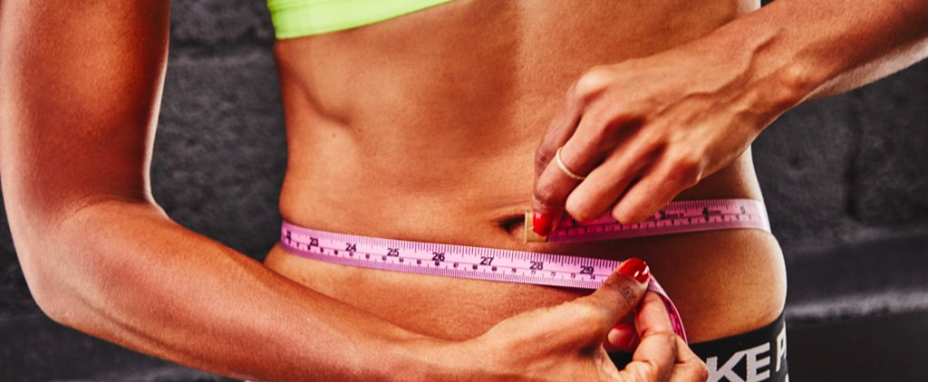 Lost the Inches but Not the Weight? Here's Why