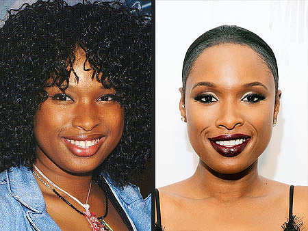 J-Hud: From Dreamgirl to Diva