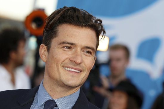 What Is Orlando Bloom Doing With Scott Disick's Ex?!