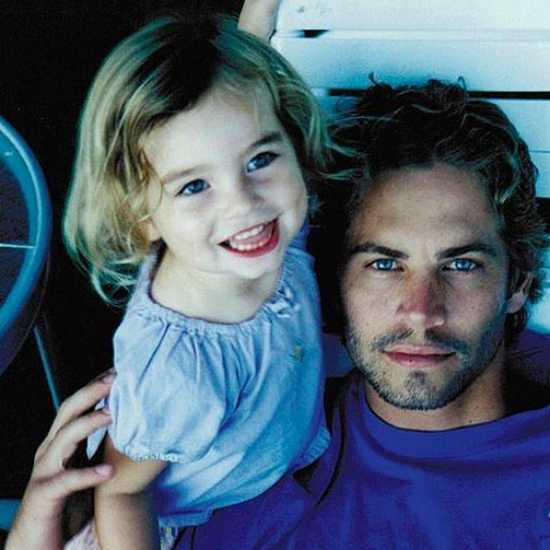 Meadow Walker Pays Tribute to Paul Walker on His Birthday
