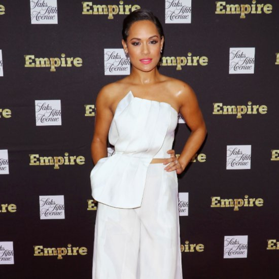 Grace Gealey Engagement Ring Photos