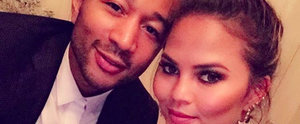 Take a Peek Inside Chrissy Teigen and John Legend's Romantic Anniversary Celebration
