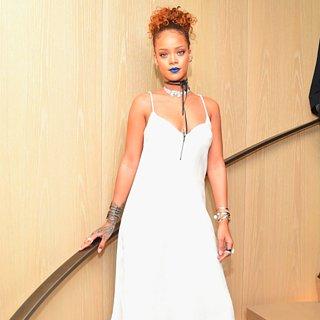 Rihanna et Travis Scott en Couple