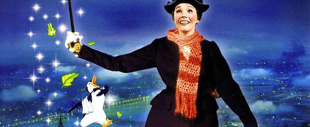 Disney Is Planning a New Mary Poppins Musical