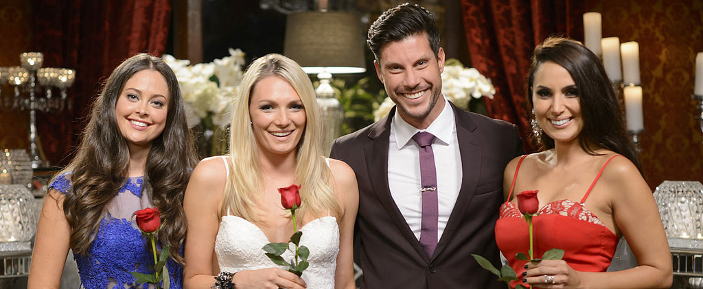 Last Women Standing! Will Snez, Sarah or Lana Win The Bachelor?