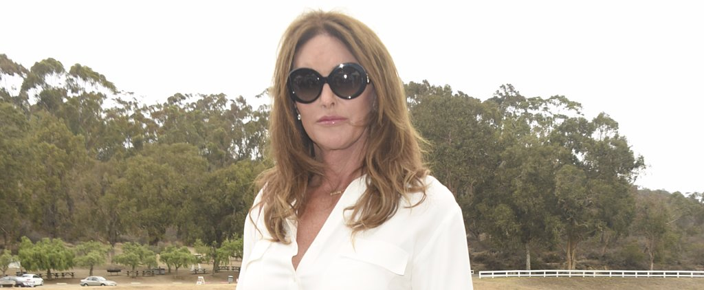Caitlyn Jenner Has the Perfect Solution For Your Lazy-Day Outfit