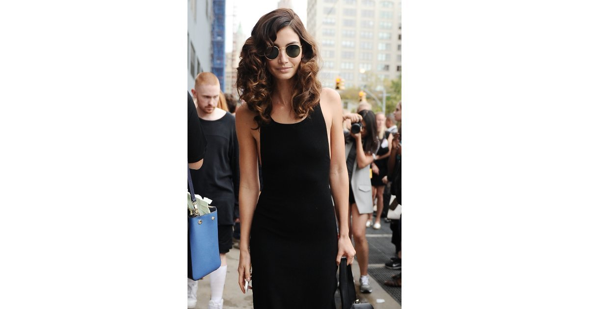 New York Fashion Week Day 4 All The Street Style You Need To See From Nyfw Popsugar Fashion