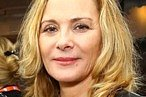 Kim Cattrall Is Redefining Motherhood