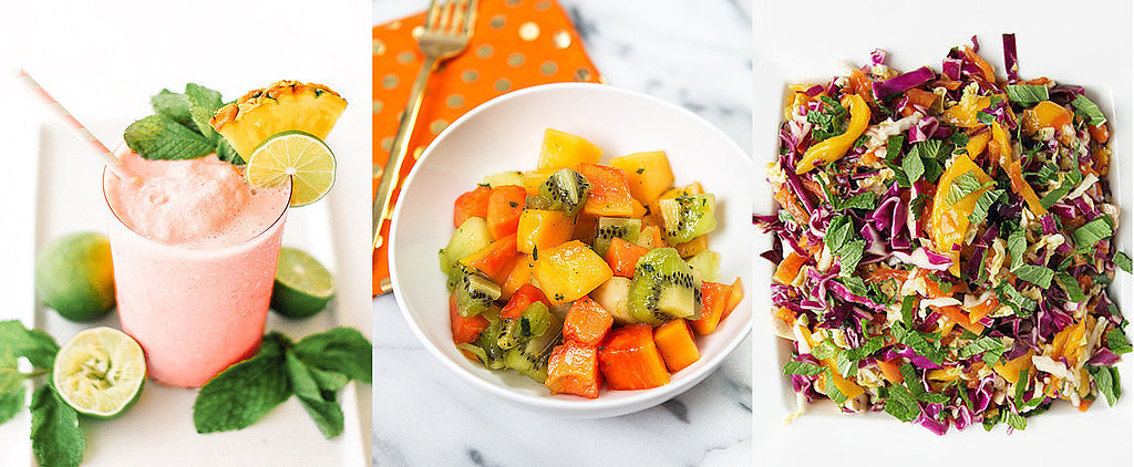 12 Papaya Recipes to Savor Before the End of the Season