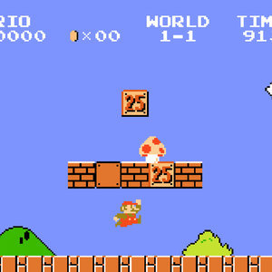 Super Mario Best Video Game