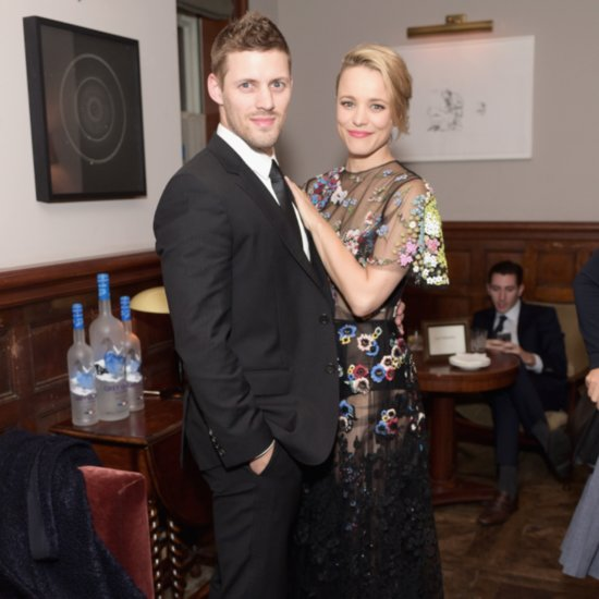 Rachel McAdams and Her Hot Brother | Pictures