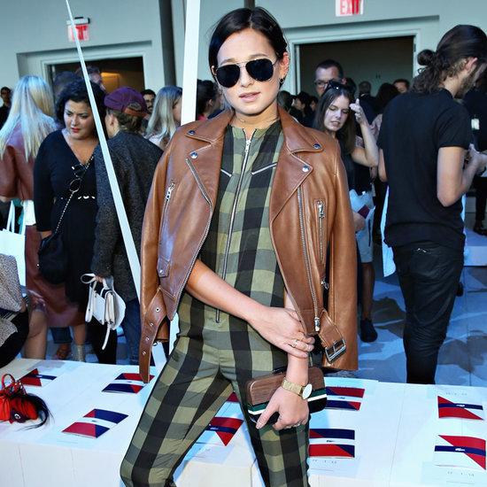 New York Fashion Week Street Style Inspiration