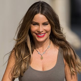 Sofia Vergara Talks Girls Flirting With Joe Maganiello