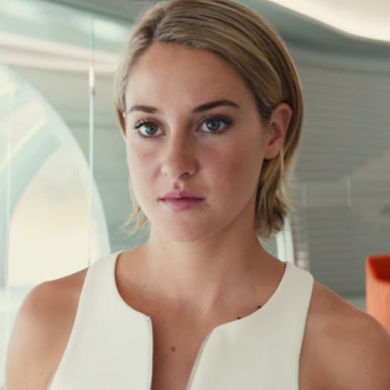 It's Here! Watch the Trailer For The Divergent Series: Allegiant